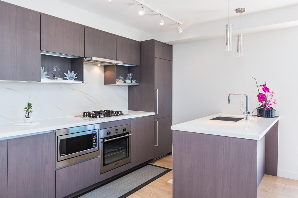 Condo Apartment at 608 9019 COOK ROAD, Unit 608, Richmond, British Columbia. Image 6