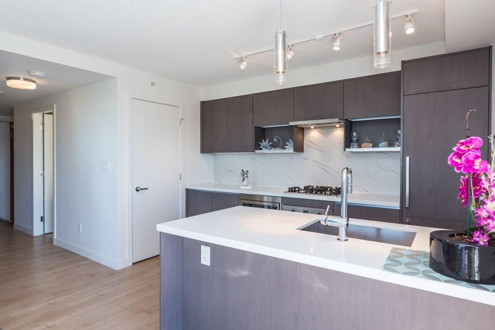 Condo Apartment at 608 9019 COOK ROAD, Unit 608, Richmond, British Columbia. Image 8
