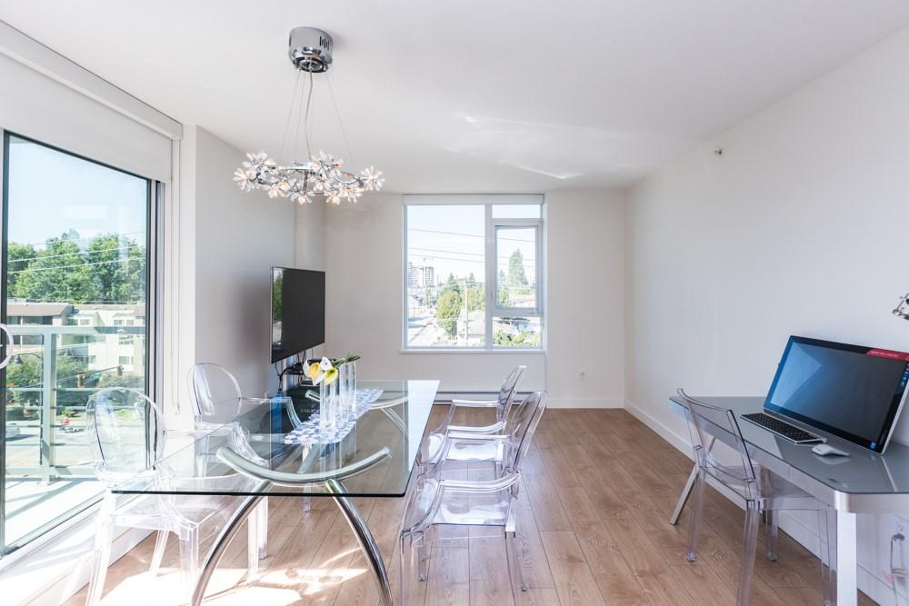 Condo Apartment at 608 9019 COOK ROAD, Unit 608, Richmond, British Columbia. Image 9