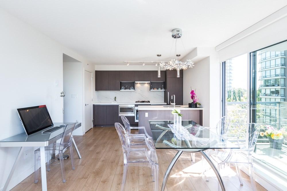 Condo Apartment at 608 9019 COOK ROAD, Unit 608, Richmond, British Columbia. Image 11