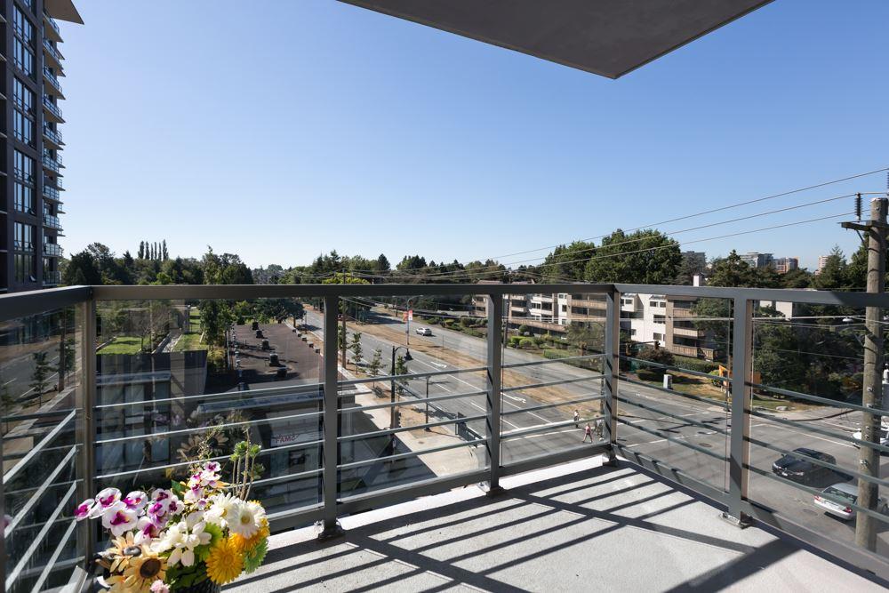 Condo Apartment at 608 9019 COOK ROAD, Unit 608, Richmond, British Columbia. Image 13