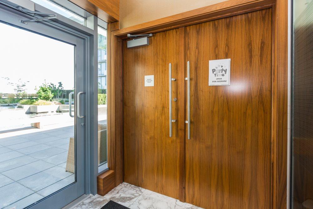 Condo Apartment at 608 9019 COOK ROAD, Unit 608, Richmond, British Columbia. Image 16