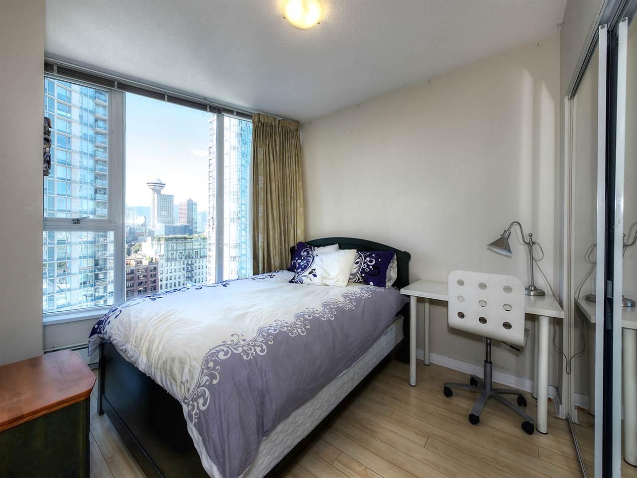 Condo Apartment at 1808 689 ABBOTT STREET, Unit 1808, Vancouver West, British Columbia. Image 9