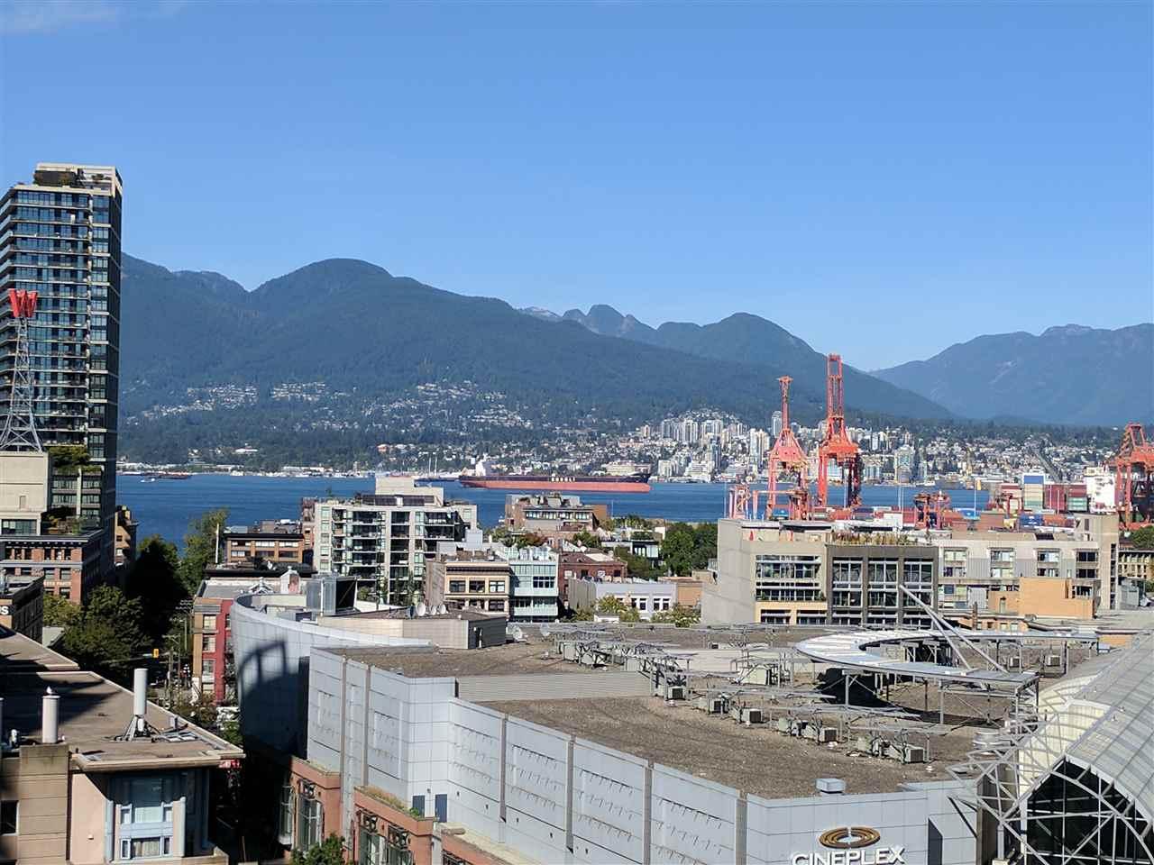 Condo Apartment at 1808 689 ABBOTT STREET, Unit 1808, Vancouver West, British Columbia. Image 11