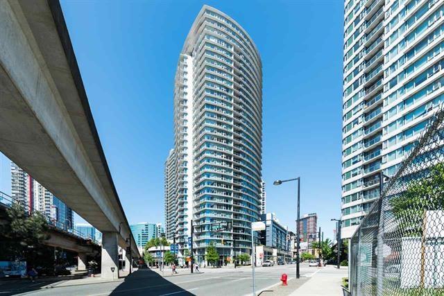 Condo Apartment at 1808 689 ABBOTT STREET, Unit 1808, Vancouver West, British Columbia. Image 13