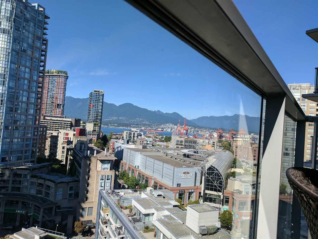 Condo Apartment at 1808 689 ABBOTT STREET, Unit 1808, Vancouver West, British Columbia. Image 17