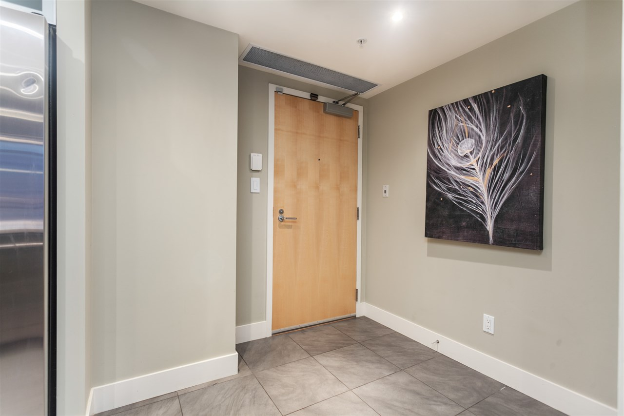 Condo Apartment at 904 1205 W HASTINGS STREET, Unit 904, Vancouver West, British Columbia. Image 3