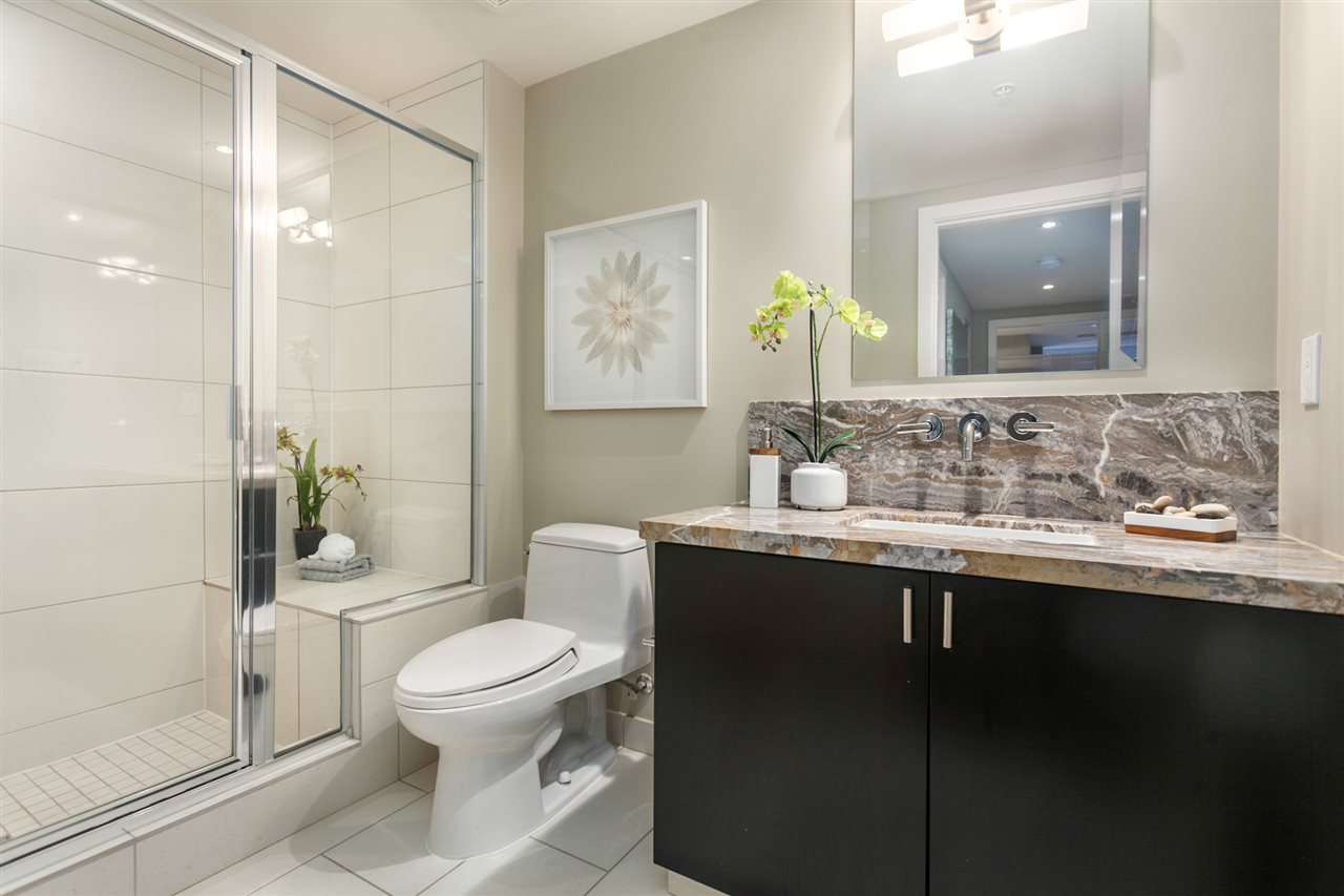 Condo Apartment at 904 1205 W HASTINGS STREET, Unit 904, Vancouver West, British Columbia. Image 17
