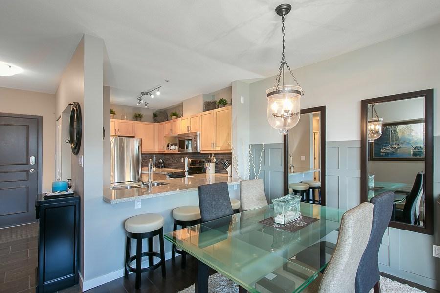 Condo Apartment at 314 2020 E KENT AVENUE SOUTH AVENUE, Unit 314, Vancouver East, British Columbia. Image 5