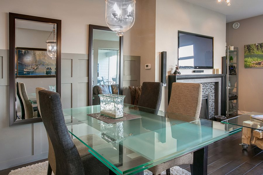 Condo Apartment at 314 2020 E KENT AVENUE SOUTH AVENUE, Unit 314, Vancouver East, British Columbia. Image 6