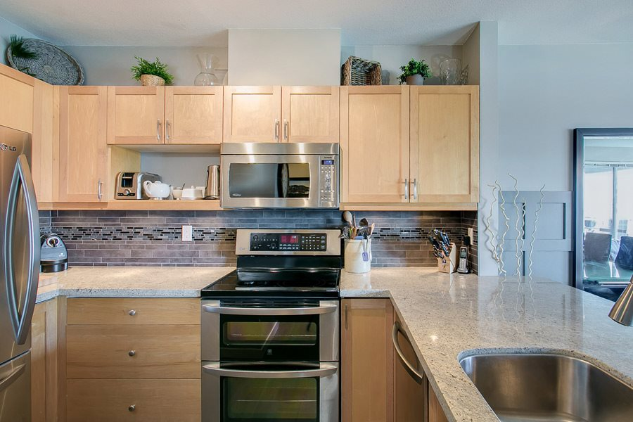 Condo Apartment at 314 2020 E KENT AVENUE SOUTH AVENUE, Unit 314, Vancouver East, British Columbia. Image 7