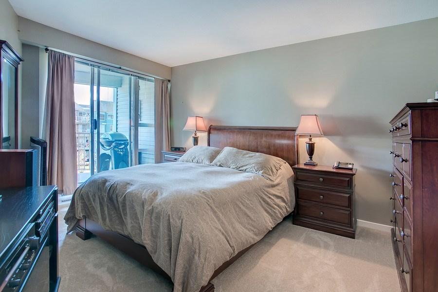 Condo Apartment at 314 2020 E KENT AVENUE SOUTH AVENUE, Unit 314, Vancouver East, British Columbia. Image 11