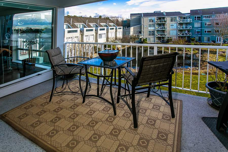 Condo Apartment at 314 2020 E KENT AVENUE SOUTH AVENUE, Unit 314, Vancouver East, British Columbia. Image 13