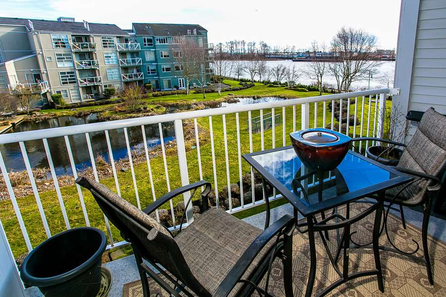 Condo Apartment at 314 2020 E KENT AVENUE SOUTH AVENUE, Unit 314, Vancouver East, British Columbia. Image 15