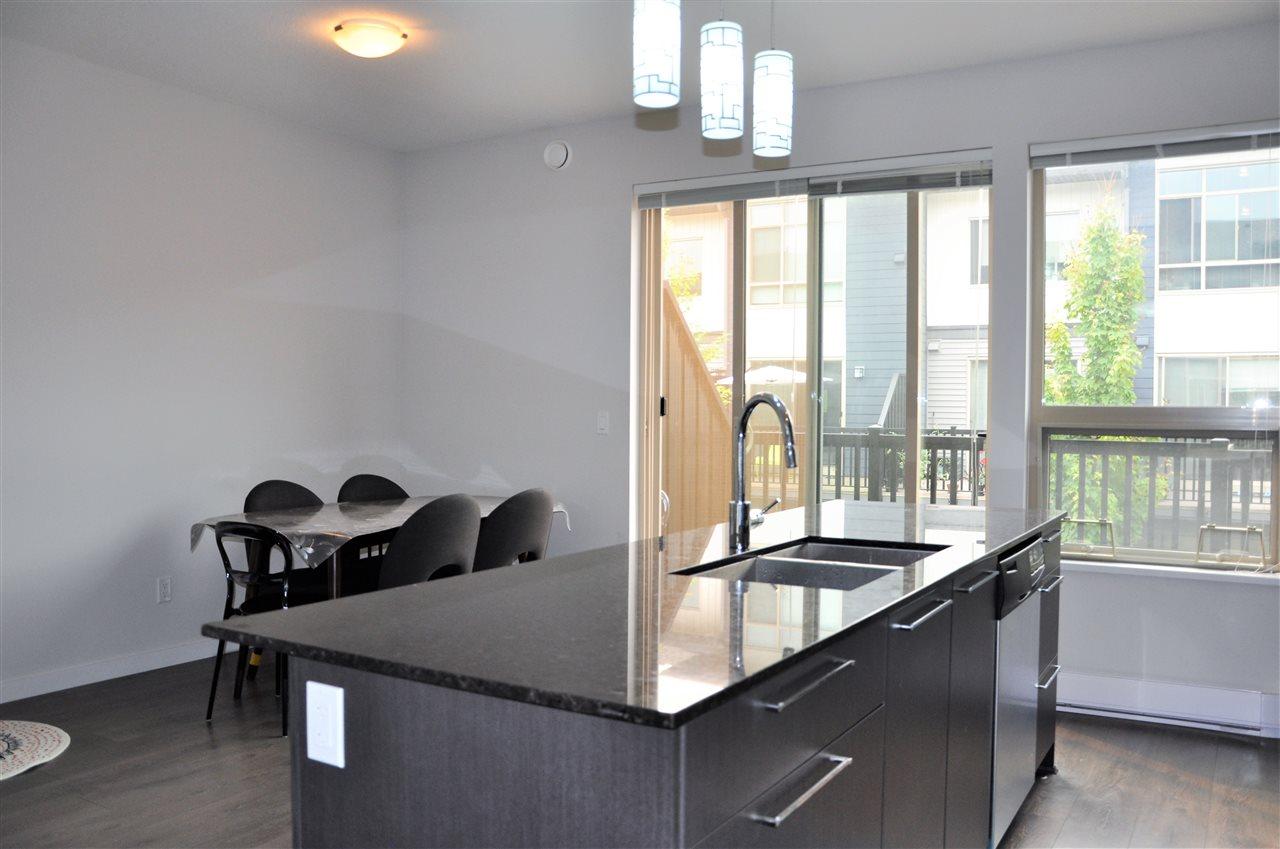 Townhouse at 163 8473 163 STREET, Unit 163, Surrey, British Columbia. Image 8