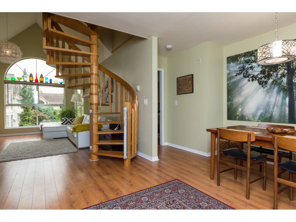 Condo Apartment at 319 7151 121 STREET, Unit 319, Surrey, British Columbia. Image 4
