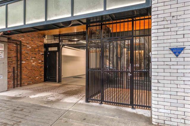 Condo Apartment at 303 1180 HOMER STREET, Unit 303, Vancouver West, British Columbia. Image 4