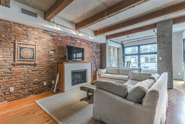 Condo Apartment at 303 1180 HOMER STREET, Unit 303, Vancouver West, British Columbia. Image 6