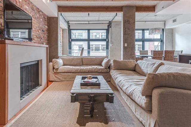 Condo Apartment at 303 1180 HOMER STREET, Unit 303, Vancouver West, British Columbia. Image 7