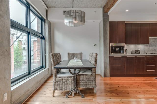 Condo Apartment at 303 1180 HOMER STREET, Unit 303, Vancouver West, British Columbia. Image 11