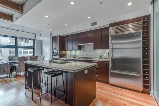 Condo Apartment at 303 1180 HOMER STREET, Unit 303, Vancouver West, British Columbia. Image 13