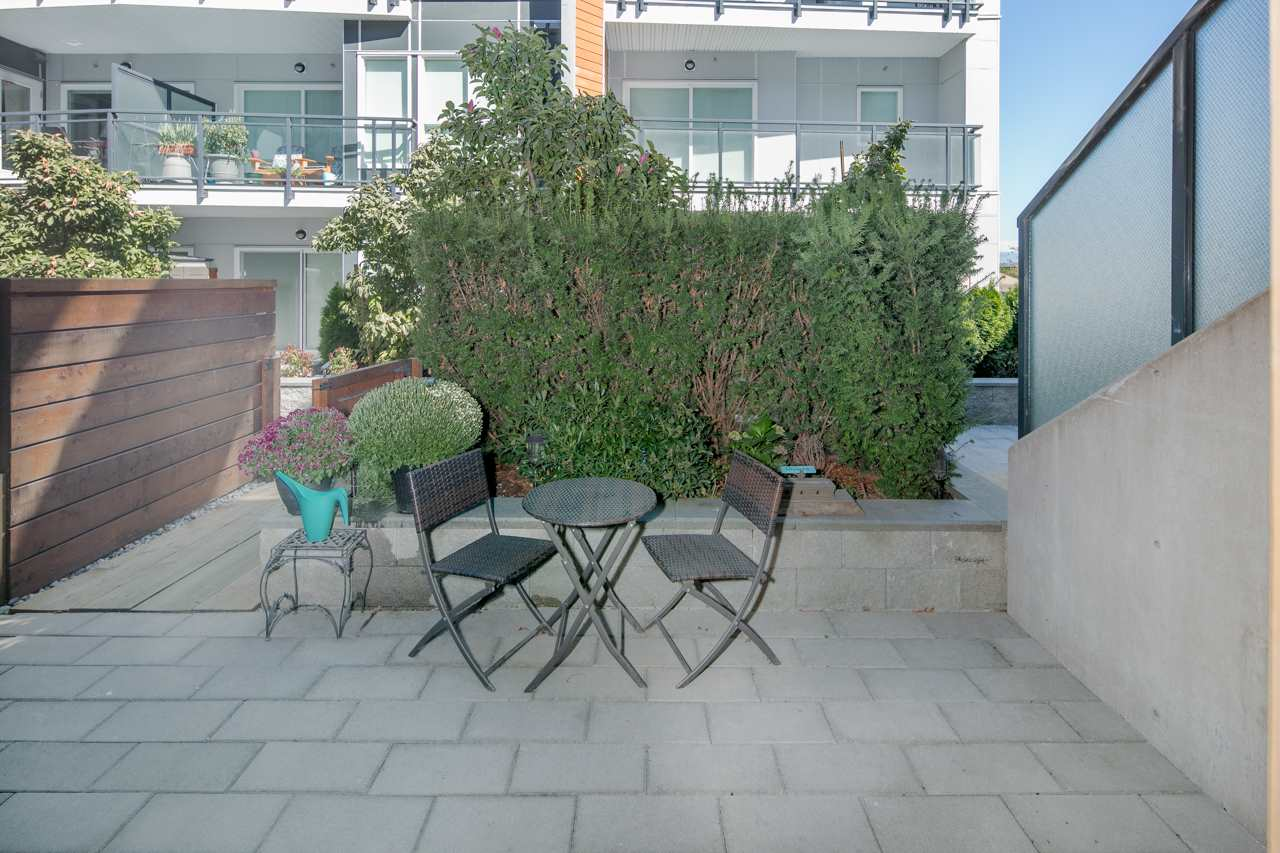Townhouse at 33 10133 RIVER DRIVE, Unit 33, Richmond, British Columbia. Image 3