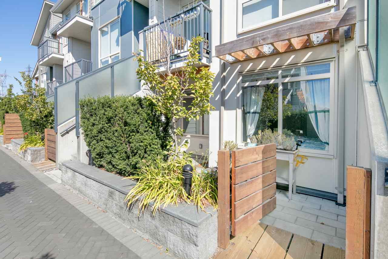 Townhouse at 33 10133 RIVER DRIVE, Unit 33, Richmond, British Columbia. Image 17