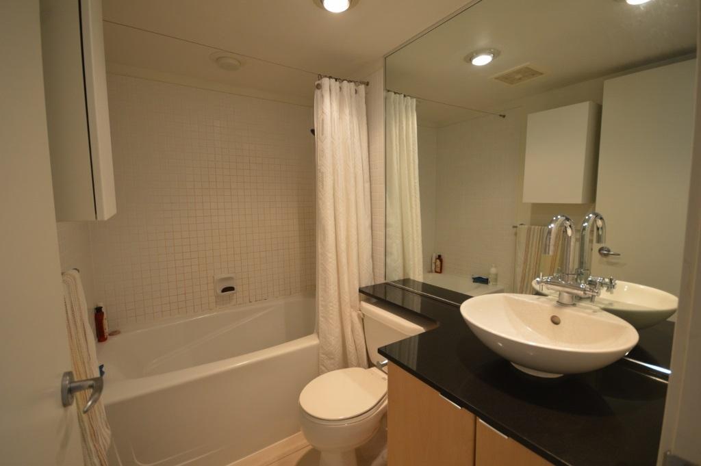 Condo Apartment at 808 989 BEATTY STREET, Unit 808, Vancouver West, British Columbia. Image 9