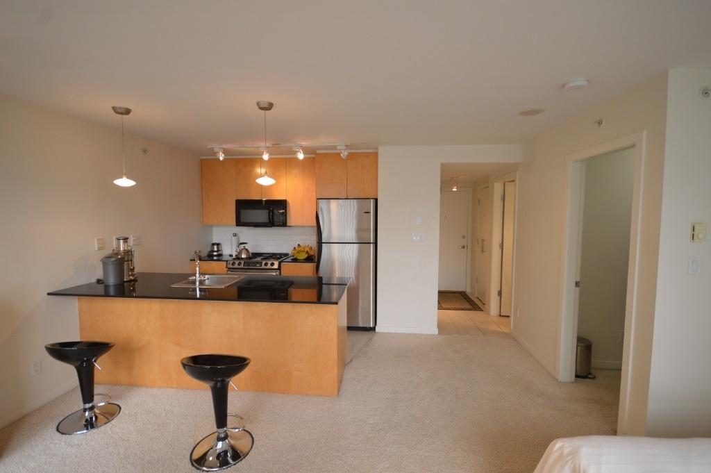 Condo Apartment at 808 989 BEATTY STREET, Unit 808, Vancouver West, British Columbia. Image 11
