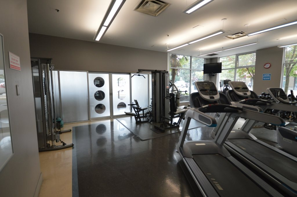 Condo Apartment at 808 989 BEATTY STREET, Unit 808, Vancouver West, British Columbia. Image 14