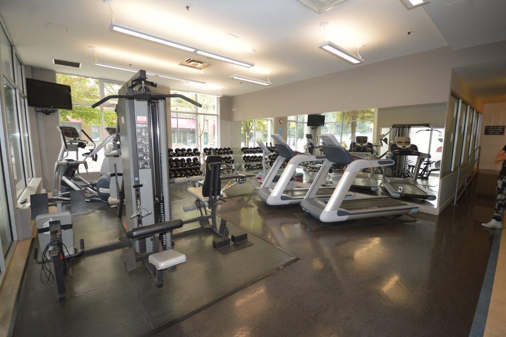 Condo Apartment at 808 989 BEATTY STREET, Unit 808, Vancouver West, British Columbia. Image 15