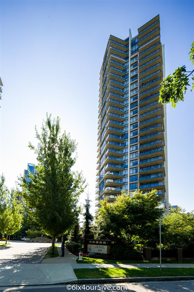 Condo Apartment at 2301 6188 WILSON AVENUE, Unit 2301, Burnaby South, British Columbia. Image 1
