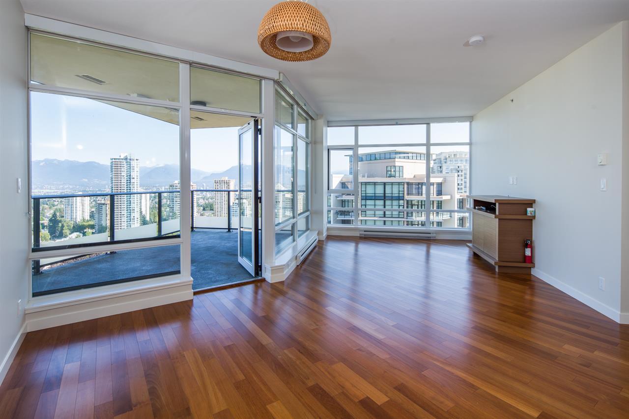 Condo Apartment at 2301 6188 WILSON AVENUE, Unit 2301, Burnaby South, British Columbia. Image 3