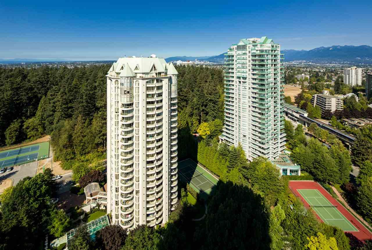 Condo Apartment at 2301 6188 WILSON AVENUE, Unit 2301, Burnaby South, British Columbia. Image 11