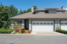 Townhouse at 18 2088 WINFIELD DRIVE, Unit 18, Abbotsford, British Columbia. Image 1