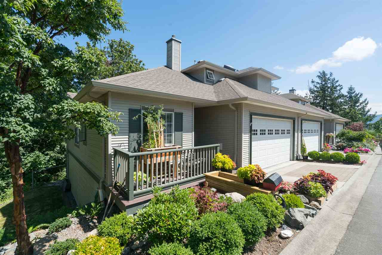 Townhouse at 18 2088 WINFIELD DRIVE, Unit 18, Abbotsford, British Columbia. Image 2
