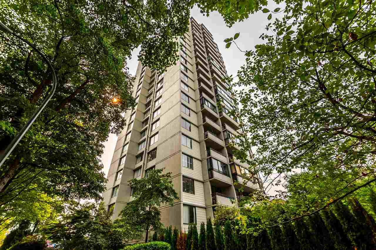 Condo Apartment at 904 1816 HARO STREET, Unit 904, Vancouver West, British Columbia. Image 1