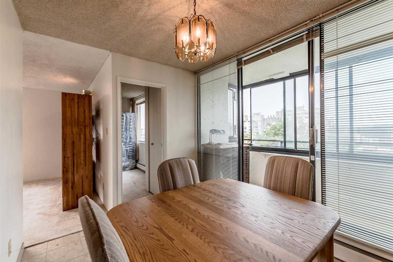 Condo Apartment at 904 1816 HARO STREET, Unit 904, Vancouver West, British Columbia. Image 6