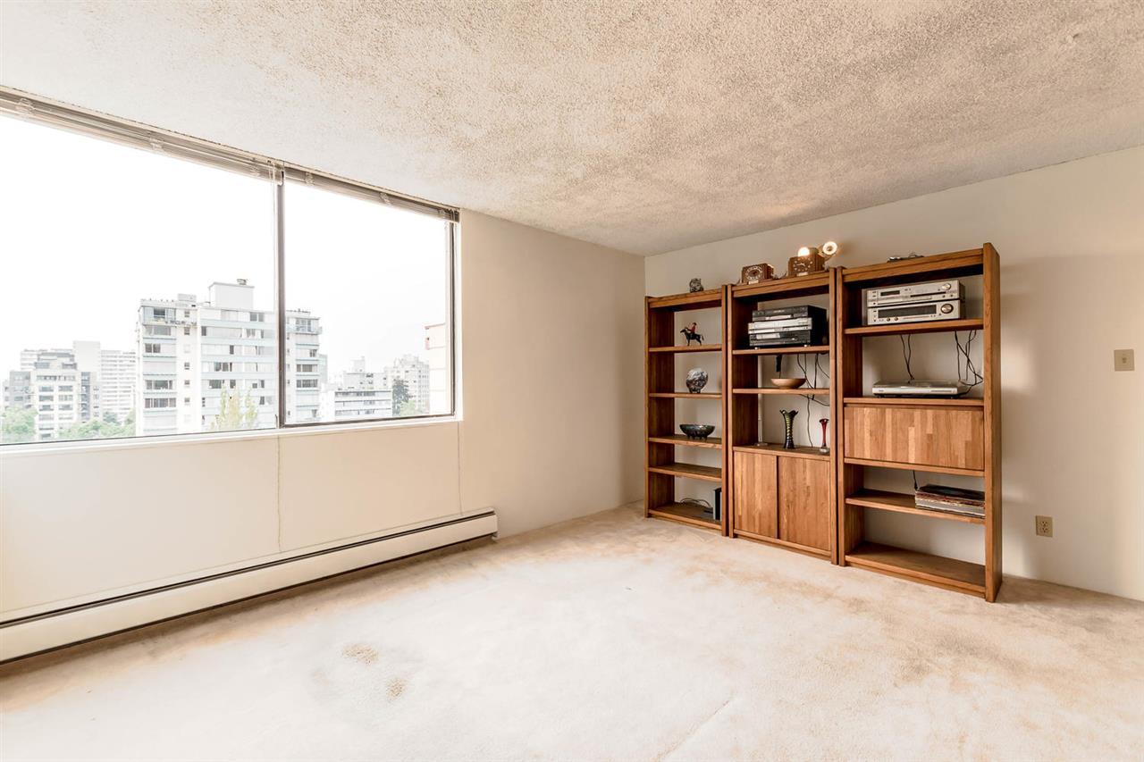 Condo Apartment at 904 1816 HARO STREET, Unit 904, Vancouver West, British Columbia. Image 10