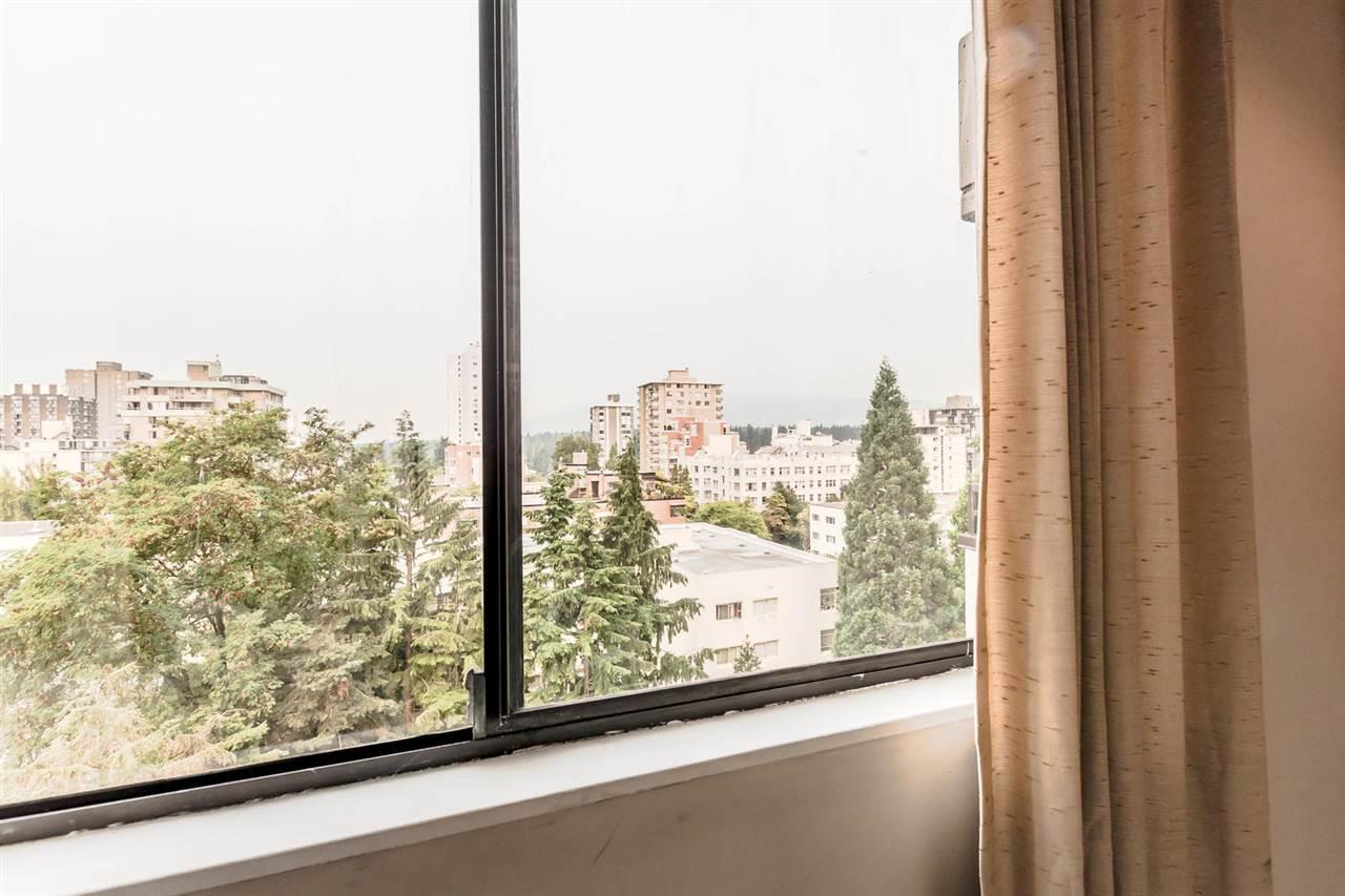 Condo Apartment at 904 1816 HARO STREET, Unit 904, Vancouver West, British Columbia. Image 12