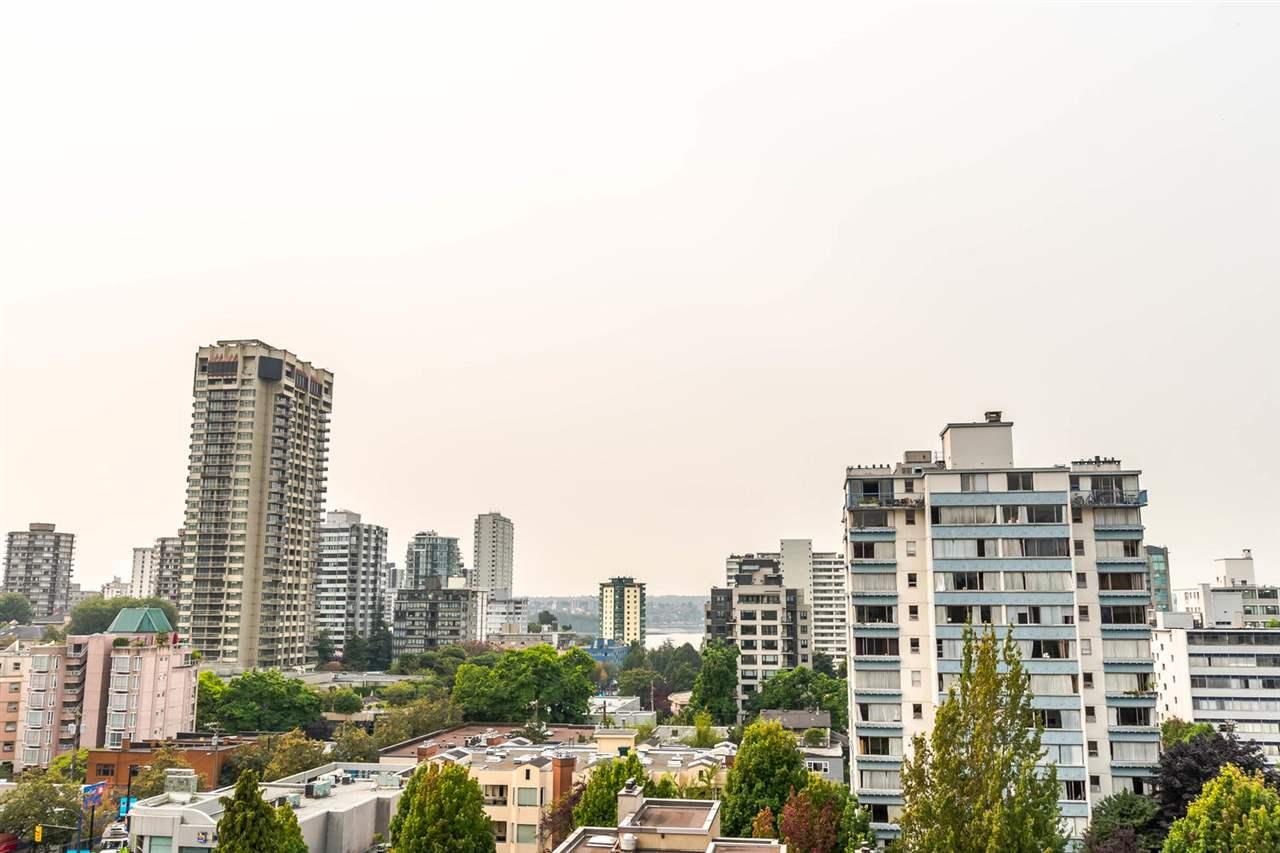 Condo Apartment at 904 1816 HARO STREET, Unit 904, Vancouver West, British Columbia. Image 13