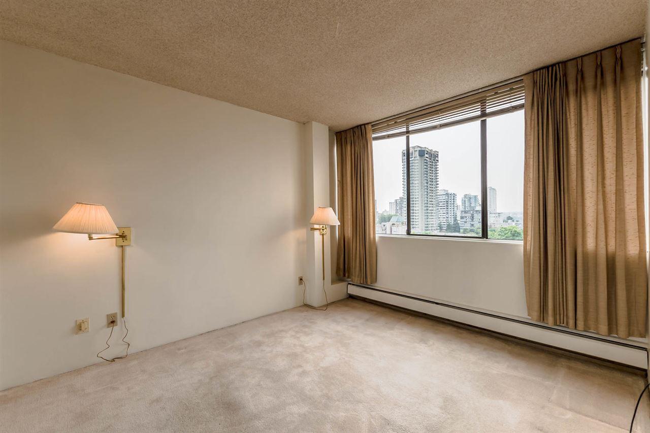 Condo Apartment at 904 1816 HARO STREET, Unit 904, Vancouver West, British Columbia. Image 14
