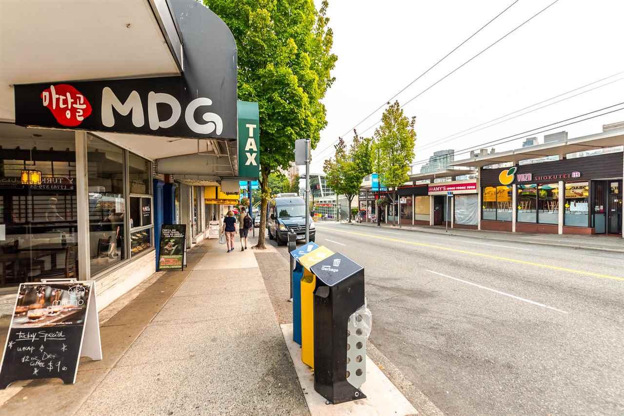 Condo Apartment at 904 1816 HARO STREET, Unit 904, Vancouver West, British Columbia. Image 17