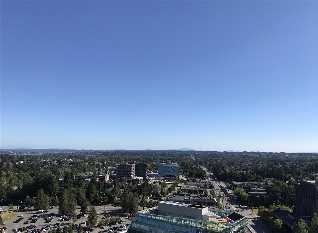 Condo Apartment at 2909 13618 100 AVENUE, Unit 2909, North Surrey, British Columbia. Image 1