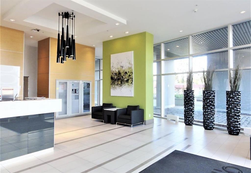 Condo Apartment at 2909 13618 100 AVENUE, Unit 2909, North Surrey, British Columbia. Image 3