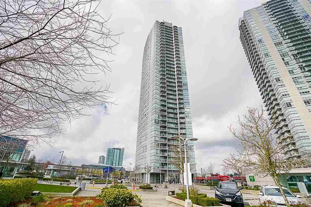 Condo Apartment at 2909 13618 100 AVENUE, Unit 2909, North Surrey, British Columbia. Image 10