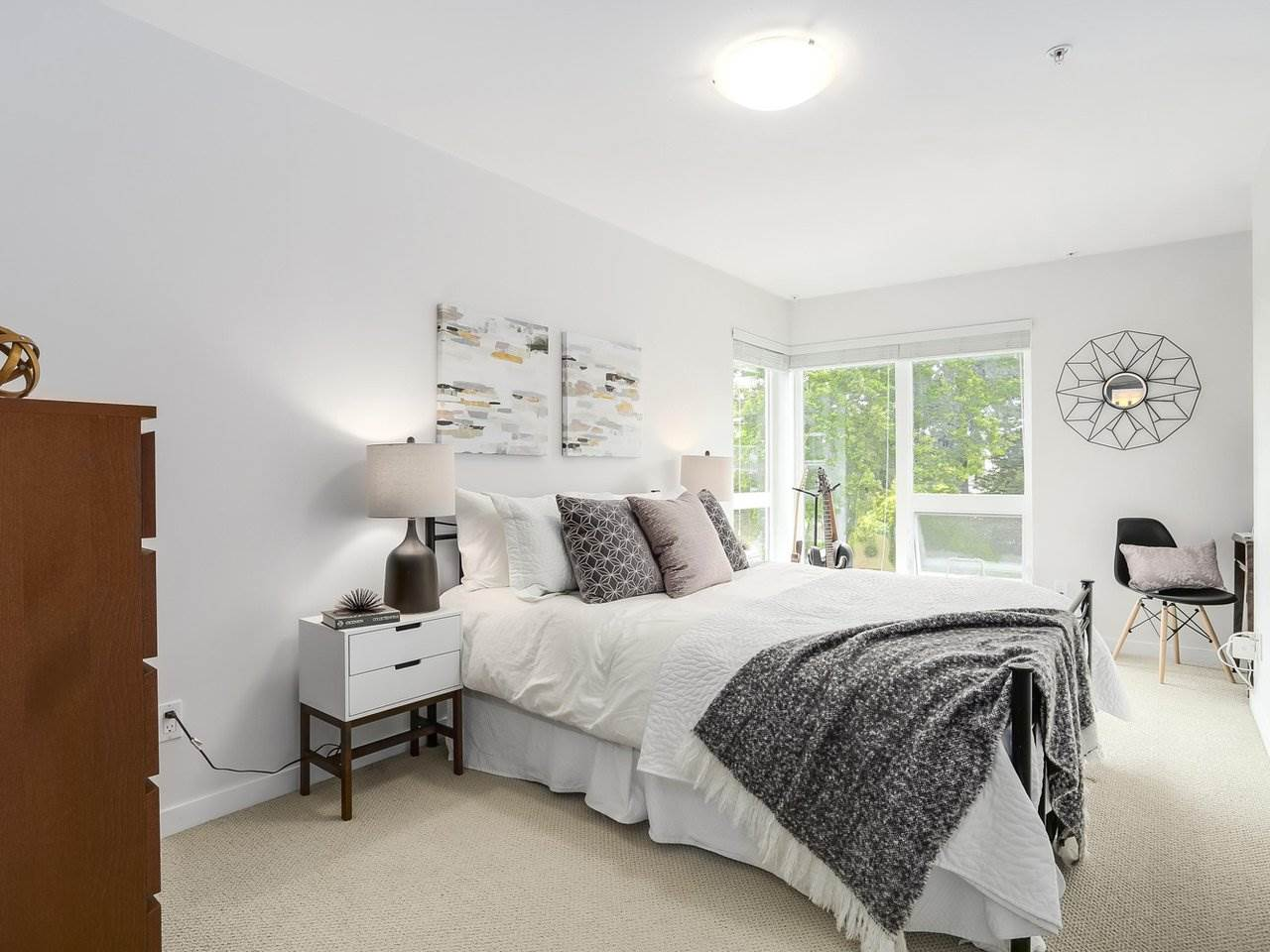 Townhouse at 8428 GLADSTONE STREET, Vancouver East, British Columbia. Image 10
