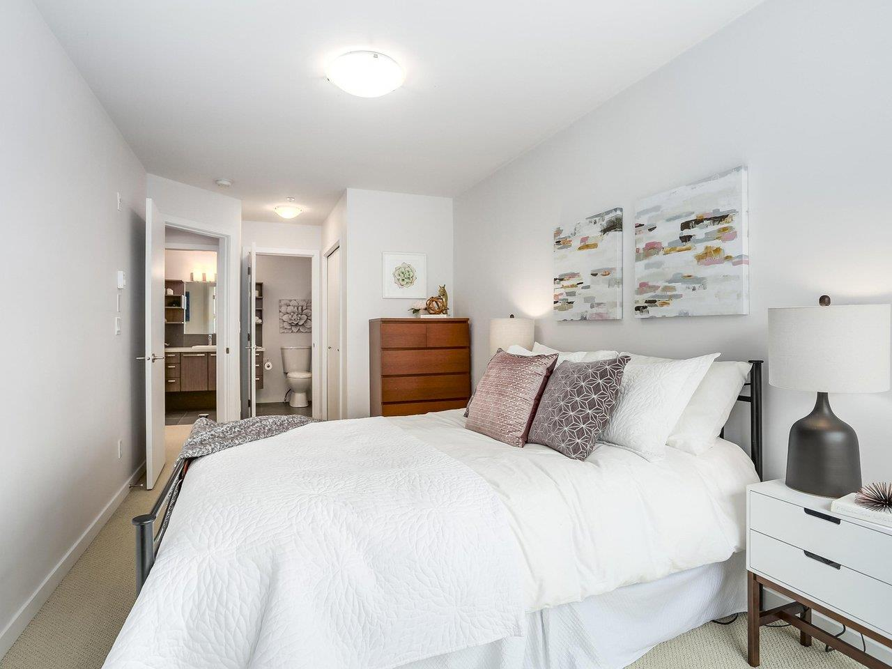 Townhouse at 8428 GLADSTONE STREET, Vancouver East, British Columbia. Image 11