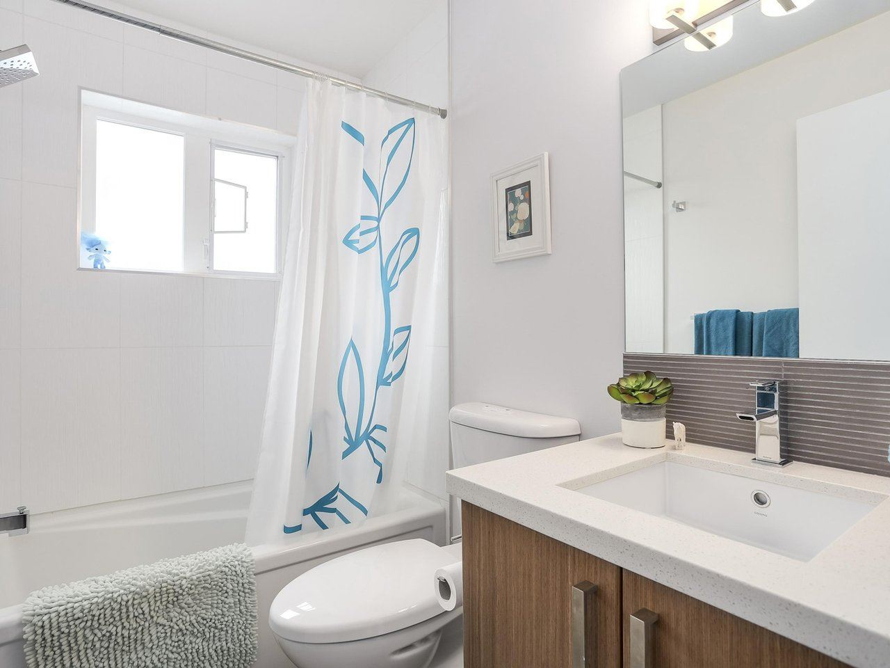 Townhouse at 8428 GLADSTONE STREET, Vancouver East, British Columbia. Image 15