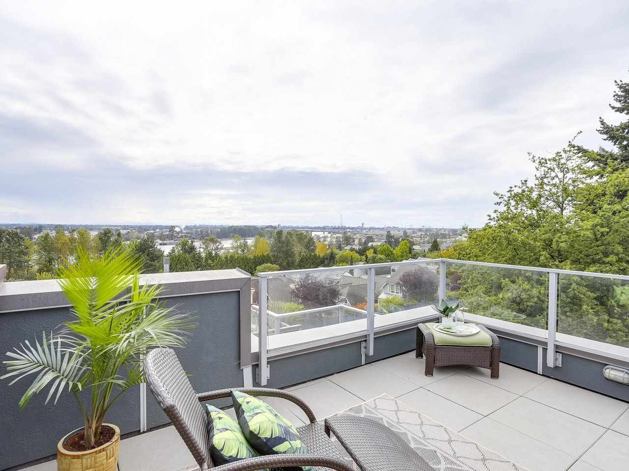 Townhouse at 8428 GLADSTONE STREET, Vancouver East, British Columbia. Image 19